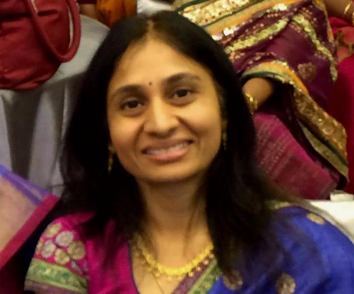 Deepika Reddy, Director