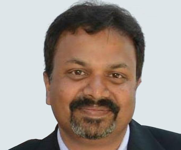 Prashanth Reddy, Founder
